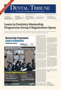 Dental Tribune Middle East & Africa No  4, 2018